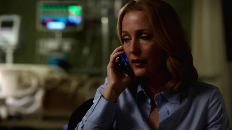 The X-Files The Truth Is Still Out There Promo (HD)