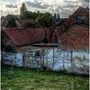 Заброшенные города и деревни России