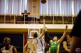 Лига ЧЕЛБАСКЕТ   25.10.2015