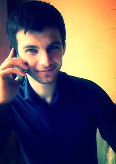 Михаил Овсянников