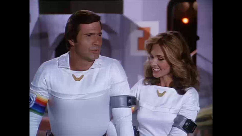 Buck Rogers in the 25th Century: Ep 10