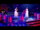 Дарина Кирилко VS Маряна Чорна — Ой, у вишневому саду