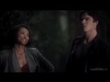 «Дневники вампира»_ поможем Дэймону и Бонни! Видео от LostFilm