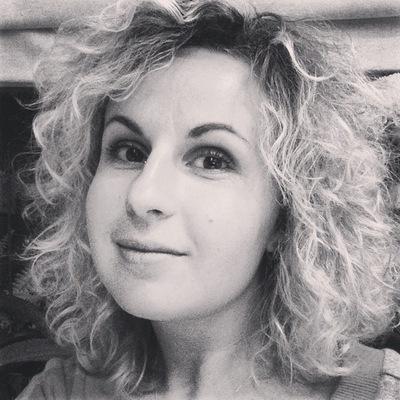 Марина Луценко
