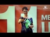 Ирина Хакамада о сетевом бизнесе