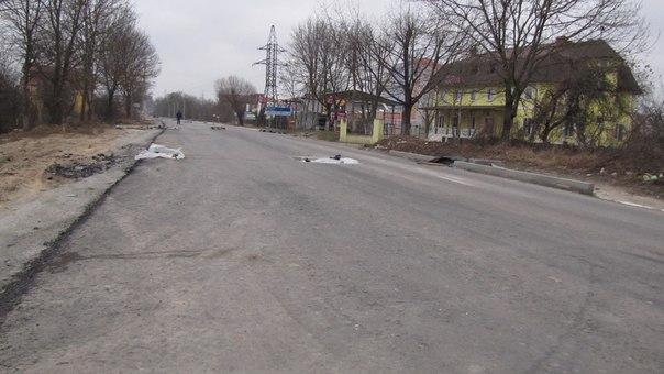 Їздити Набережною у Франківську можна буде лише зі швидкістю 30 км/год 2