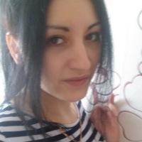 Nastya Grinevich