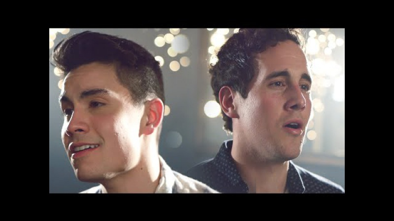 Thinking Out Loud I'm Not The Only One MASHUP Sam Tsui Casey Breves Sam Tsui