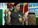 10 - Samba de Roda - Mestre Virgulino