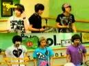 110801 Sukira Infinite singing Be Mine live