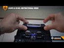 910FS 910CL Fusion Splicer Instructional Video