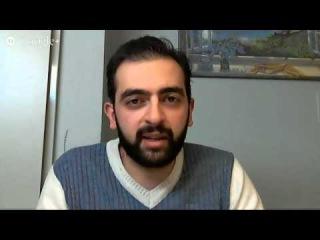 Эдгар Тер-Акопян. Онлайн с экс-участником шоу