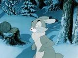 Мультфильм. Храбрый заяц (1955 г).avi