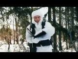 На рубеже . Ответный удар все серии в одной Русский детектив криминал боевик фильм сериал 2014