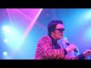 "FANCY - Slice Me Nice (Stockholm ""Italo Disco Party"" 16.05.15)"