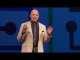 Джулиан Трежер Как говорить так чтобы люди вас слушали (TED Talks)
