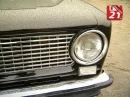 ВАЗ 2101 проще говоря копейка в советские годы машина мечта ныне раритет