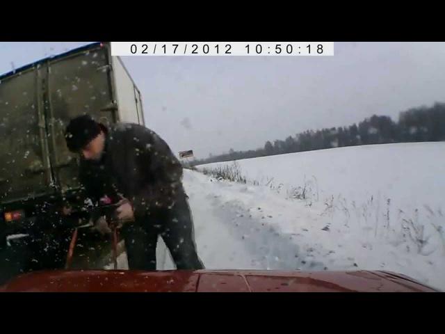 Wideo z Rosji, które wzruszyło cały świat! Russian video that made the whole world cry