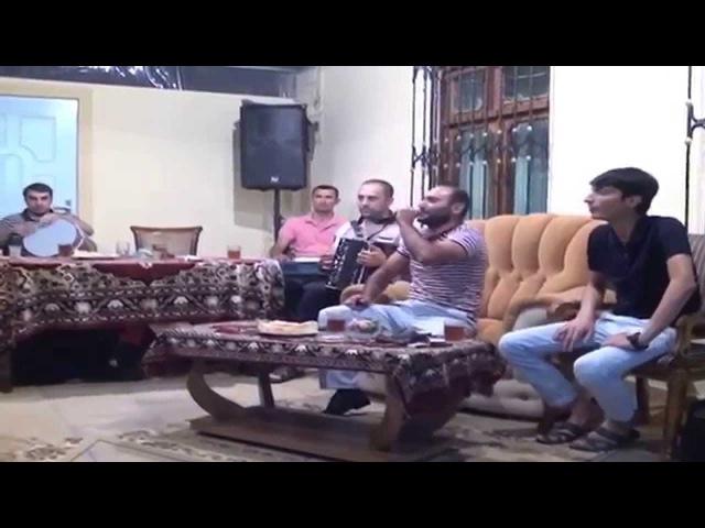Yeni meyxana qedmi yolu Mirferid,Vasif Ezimov,Baleli Heci Vasifgilde iftar sufresi Mastaga