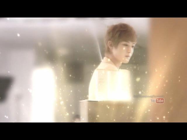 Kim Hyun Joong ♥ 김현중 ►Taking my breath away ♣