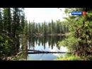 7 чудес Красноярского края: Ергаки