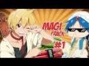 ► Magi - CRACK 1 ◄