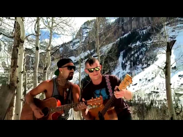 Jon Wayne and Nahko - It Ain't So