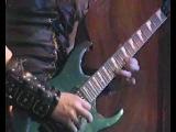 Pagan Reign - Пролитая Кровь (Spilt Blood) (Музыка Твери)