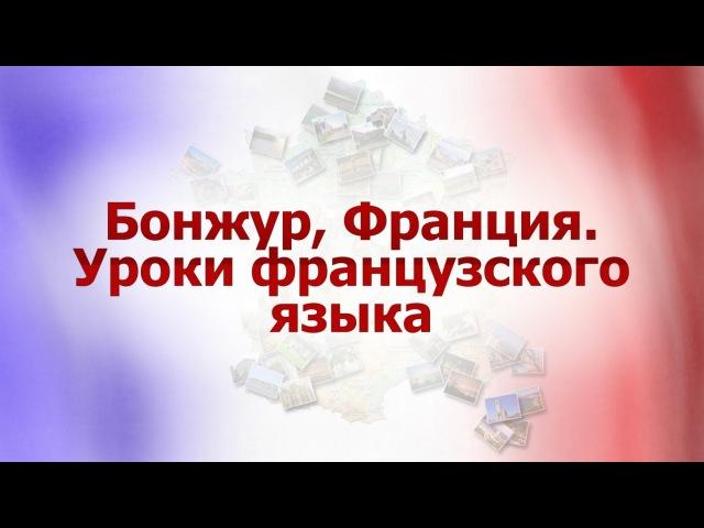 Французский язык для путешественников. Урок 1. Приветствие. Знакомство. Паспортн...
