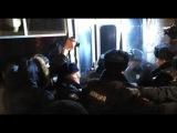 Задержали Алексея Навального на Тверской / Видео / МАНЕЖНАЯ
