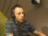 Neffa Ospite a Deejay chiama Italia (Radio Deejay)