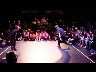 Youssef El K Vs Kim | Adults - Break A Leg All style Battle  | Orokana Films