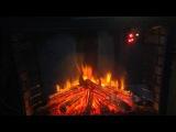 Электрокамин очаг firespace 33