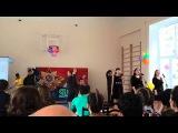 Конкурс английской песни 2015 - ГБОУ РМЭ Многопрофильный лицей-интернат