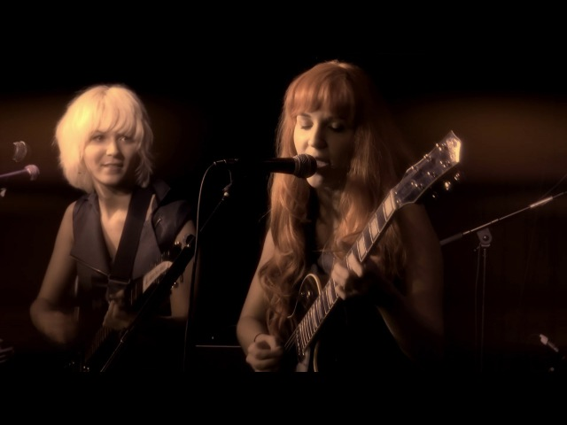 People Are Strange - MonaLisa Twins (The Doors Cover)