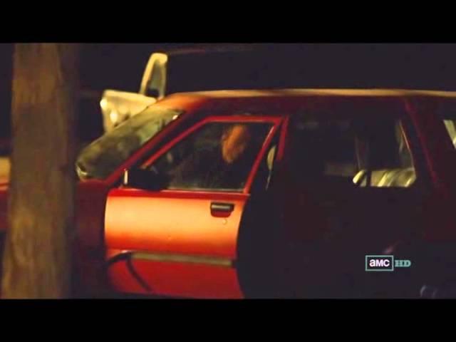 Breaking Bad - Jesse's Den (
