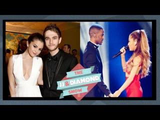 Zeddlena, Ariana Grande and Big Sean l Celeb Break Ups! ft Landry Bender