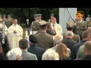 ВОЛЫНЬ - фильм о преступлениях ОУН УПА