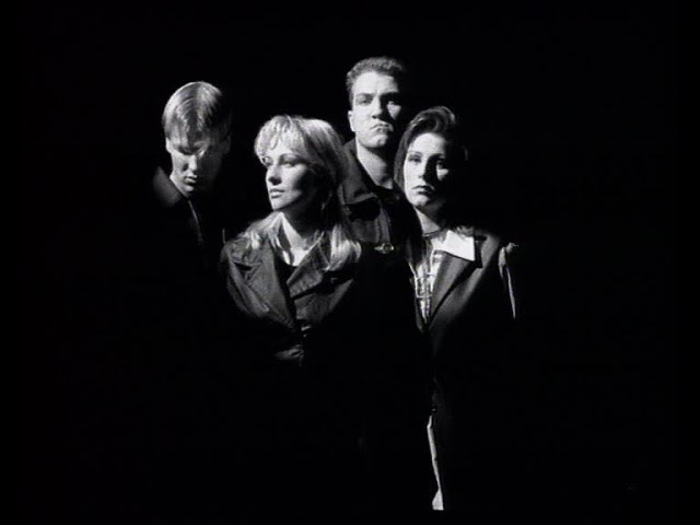 Ace of Base The Sign Official Music Video