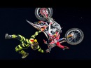 FMX Championship Showdown in Dubai | Red Bull X-Fighters 2015