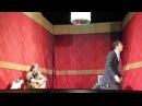 Дмитрий Орлов и Петр Красилов представили в Екатеринбурге спектакль Жена на двоих