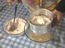 Кухня батюшки Гермогена - Постное тесто