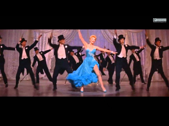 Doris Day - Shaking the Blues Away - Love Me or Leave Me (1955) - Classic Movies - Cine Clásico