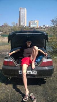 Андрей Роднин