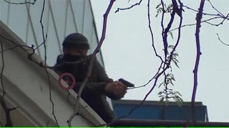 Один из стрелков по людям в Одессе 2 мая 2014 года выступает на российском ТВ - Цензор.НЕТ 2954