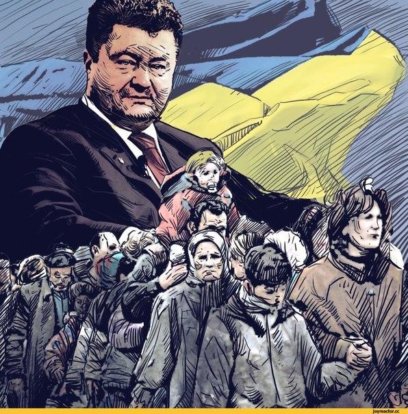 Порошенко вручил украинский паспорт Екатерине Згуладзе, которая займется реформой МВД - Цензор.НЕТ 8669