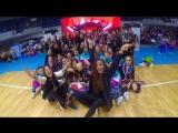 Harleen Joker's- Hip Hop Unite Russian Cup 2015 16-19 октября