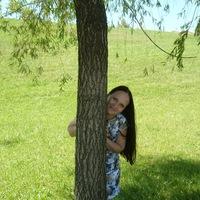 Анжелика Яганова