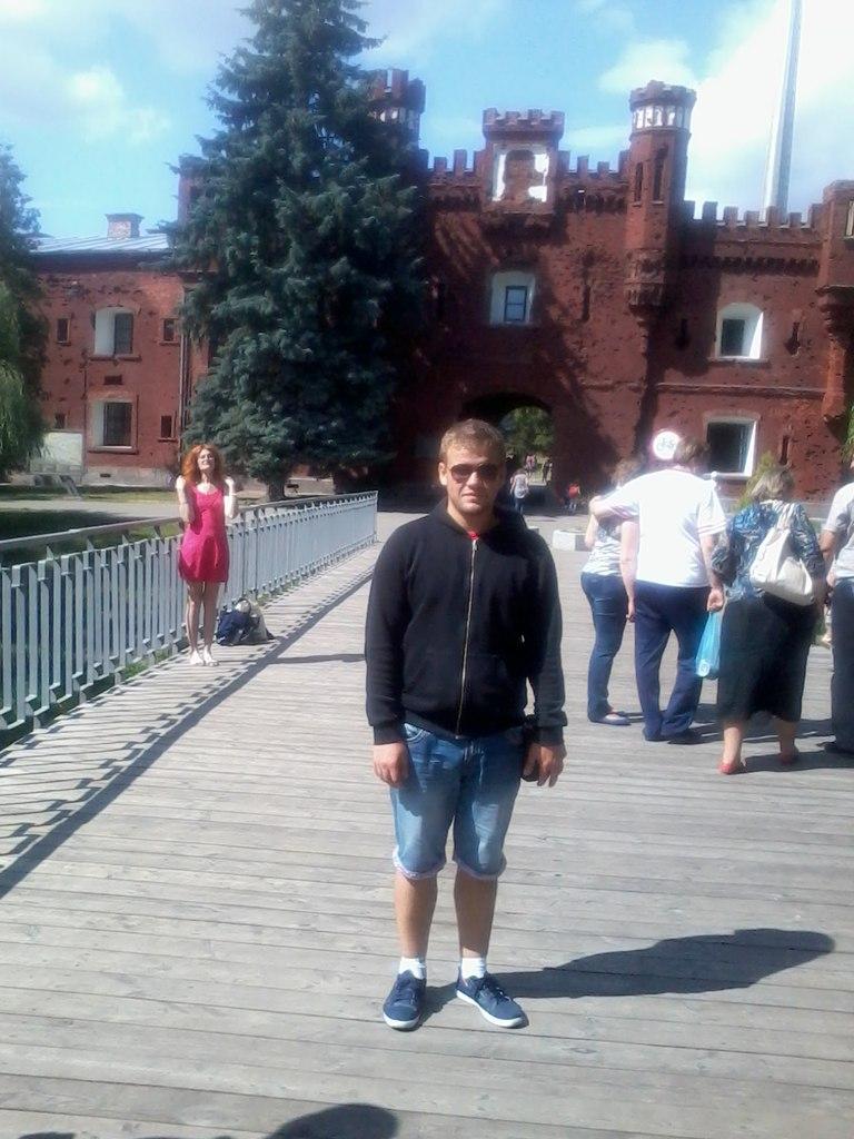 Виталий Финогенов, Запорожье - фото №14