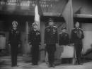 ВОВ 1941-1945 Нормандия - Неман 1960 О боевой дружбе Советских и Французских лёткиков